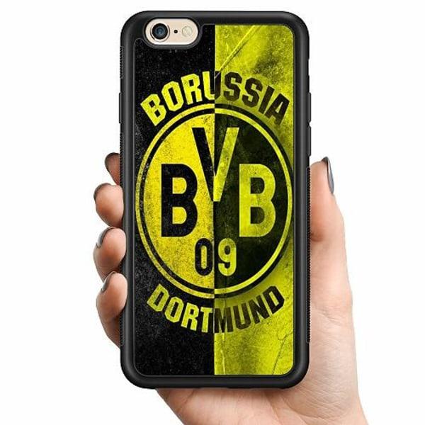 Apple iPhone 6 / 6S Billigt mobilskal - Borussia Dortmund