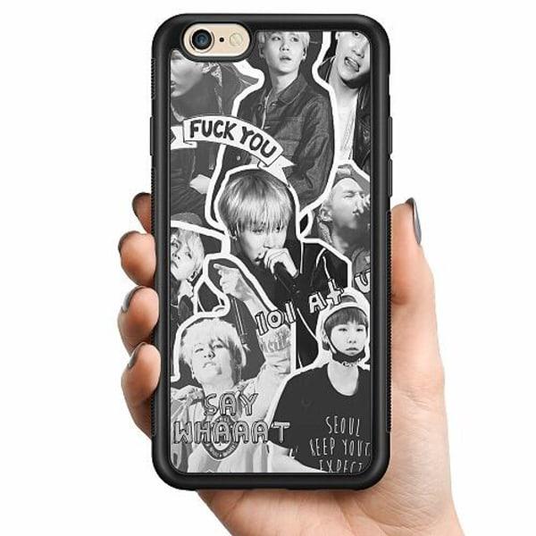 Apple iPhone 6 / 6S Billigt mobilskal - BTS