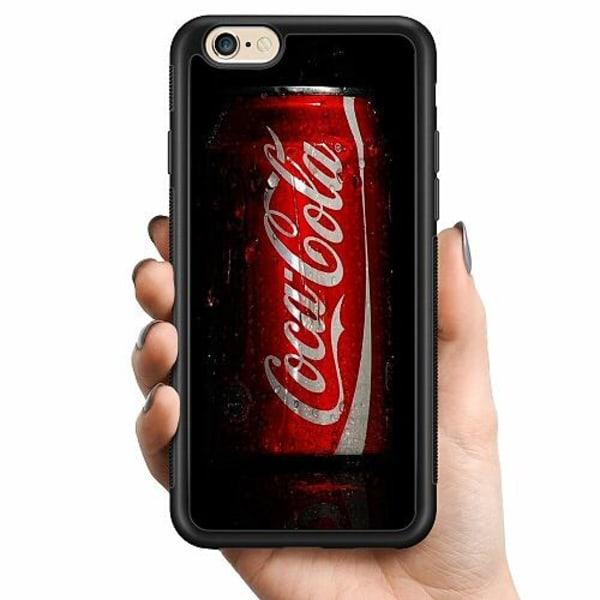 Apple iPhone 6 / 6S Billigt mobilskal - Cola