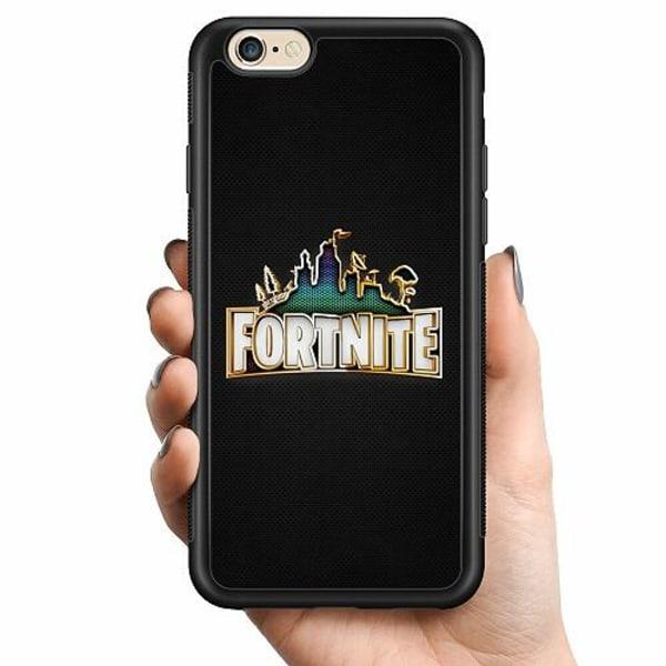 Apple iPhone 6 / 6S Billigt mobilskal - Fortnite