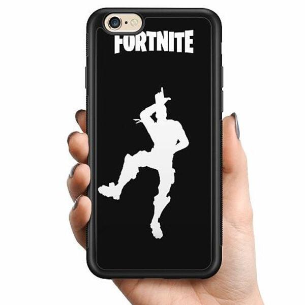 Apple iPhone 6 / 6S Billigt mobilskal - Fortnite Chapter 2