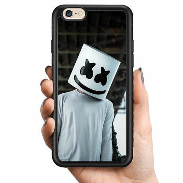 Apple iPhone 6 / 6S Billigt mobilskal - Fortnite Marshmello