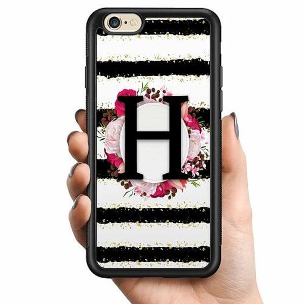 Apple iPhone 6 / 6S Billigt mobilskal - H
