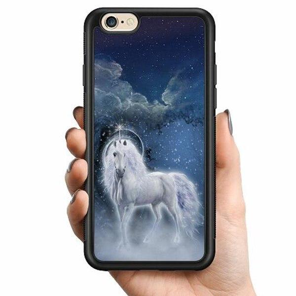 Apple iPhone 6 / 6S Billigt mobilskal - Magical Horse