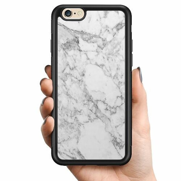 Apple iPhone 6 / 6S Billigt mobilskal - Marmor