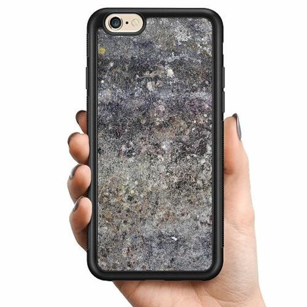 Apple iPhone 6 / 6S Billigt mobilskal - Mountain Marbles