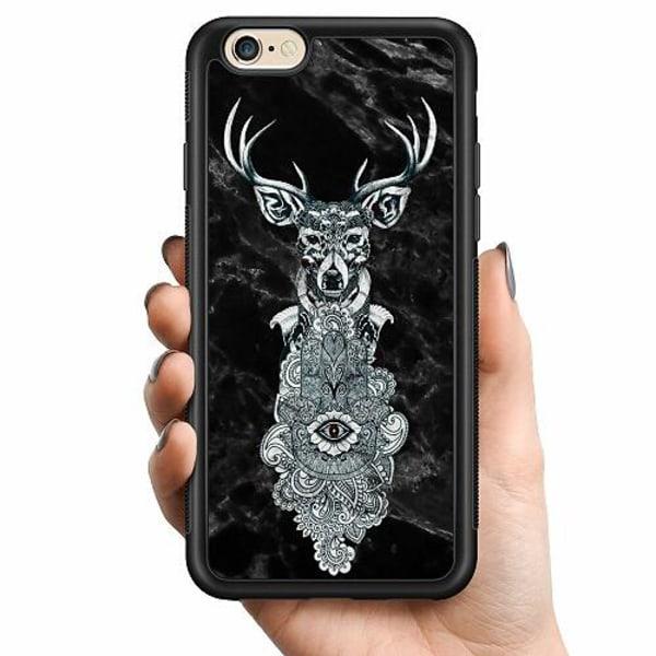 Apple iPhone 6 / 6S Billigt mobilskal - Ren