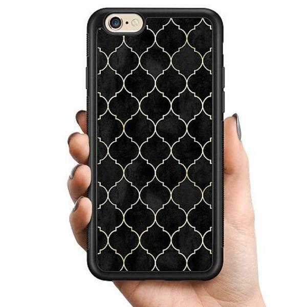 Apple iPhone 6 / 6S Billigt mobilskal - Soleil