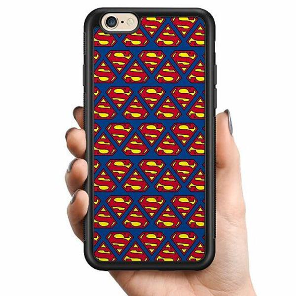 Apple iPhone 6 / 6S Billigt mobilskal - Superman