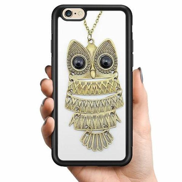 Apple iPhone 6 / 6S Billigt mobilskal - Uggla