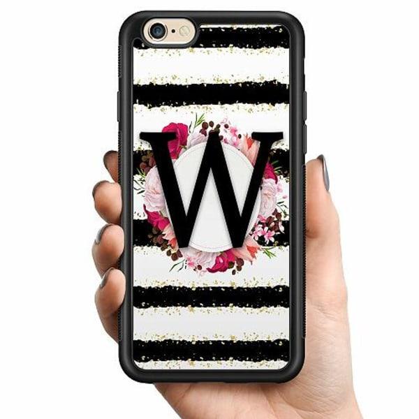 Apple iPhone 6 / 6S Billigt mobilskal - W
