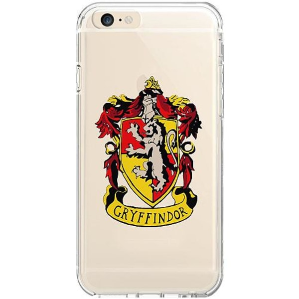 Apple iPhone 6 / 6S Thin Case Harry Potter - Gryffindor