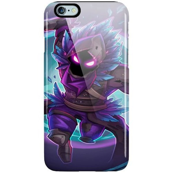 Apple iPhone 6 / 6S LUX Duo Case (Glansig)  Fortnite