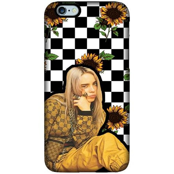 Apple iPhone 6 / 6S LUX Duo Case (Matt) Billie Eilish