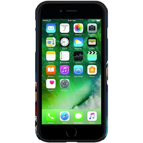 Apple iPhone 6 / 6S LUX Duo Case (Matt) Roblox