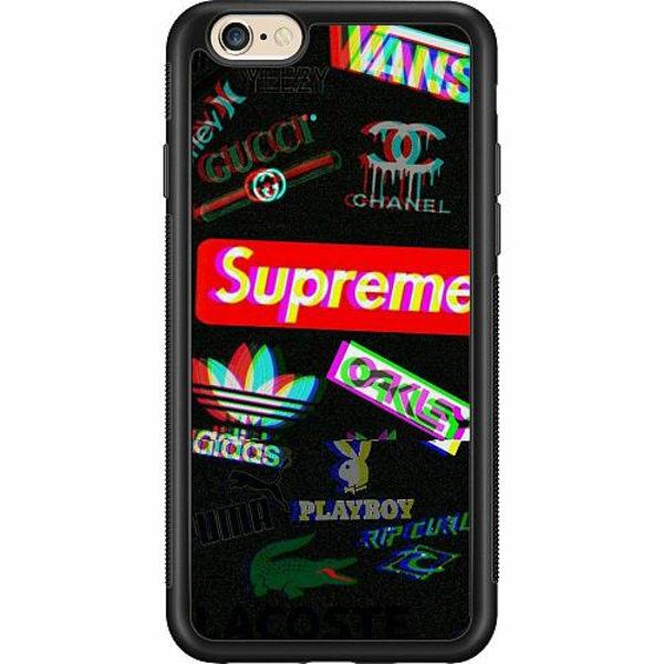 Apple iPhone 6 / 6S Billigt mobilskal - 3D