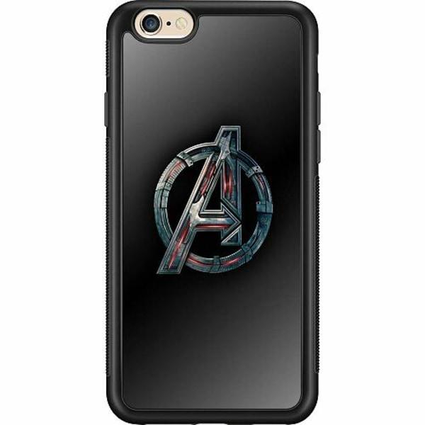 Apple iPhone 6 / 6S Billigt mobilskal - Avengers