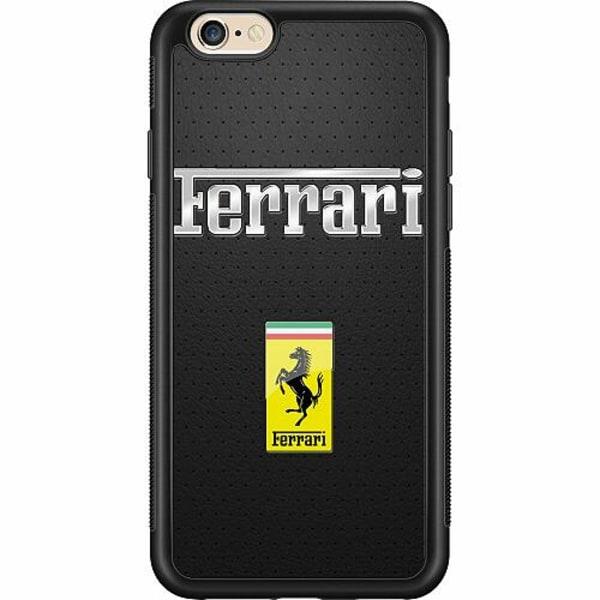 Apple iPhone 6 / 6S Billigt mobilskal - Ferrari