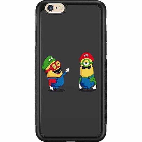 Apple iPhone 6 / 6S Billigt mobilskal - HAHAHA