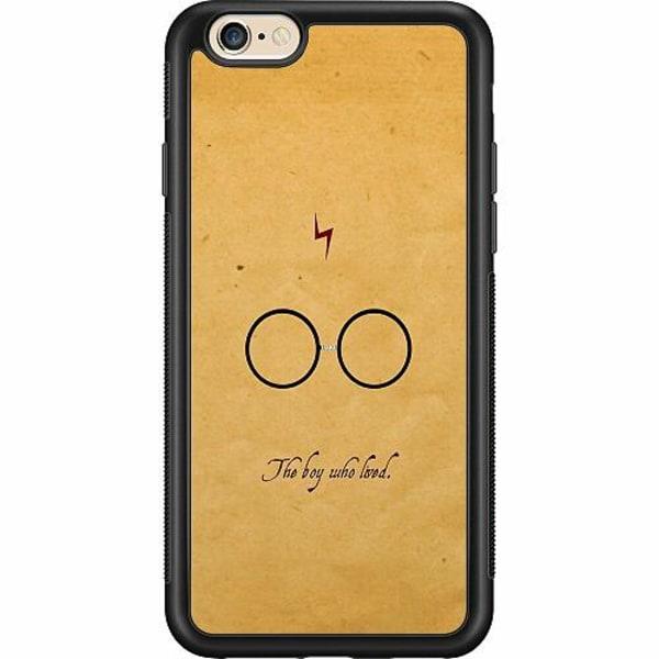 Apple iPhone 6 / 6S Billigt mobilskal - Harry Potter
