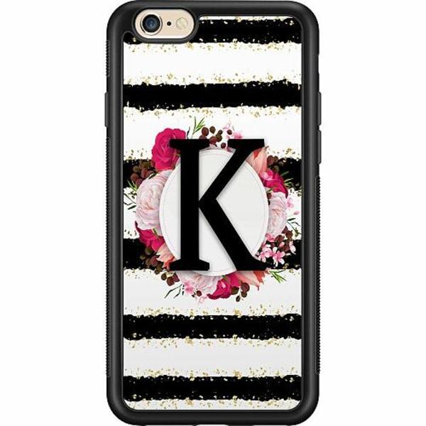Apple iPhone 6 / 6S Billigt mobilskal - K