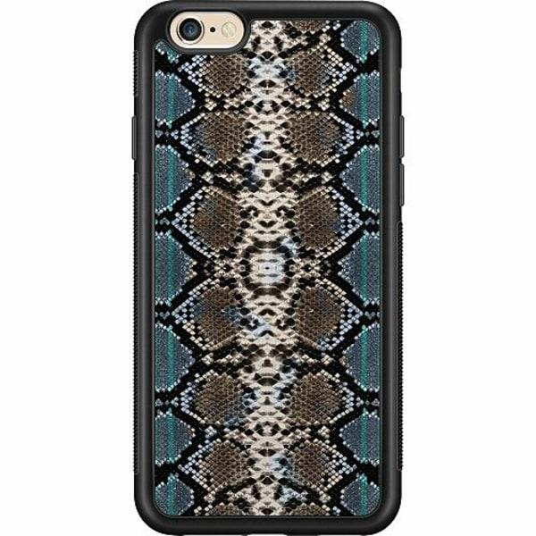 Apple iPhone 6 / 6S Billigt mobilskal - King cobras