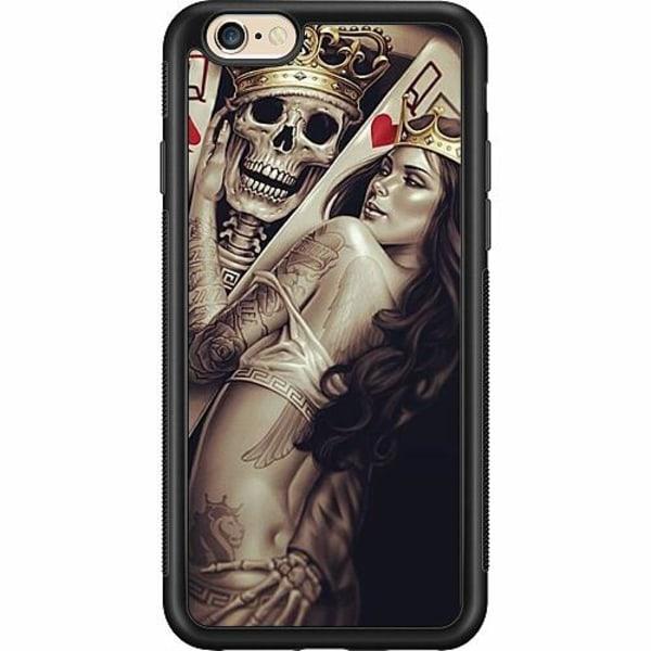 Apple iPhone 6 / 6S Billigt mobilskal - Let's Play...