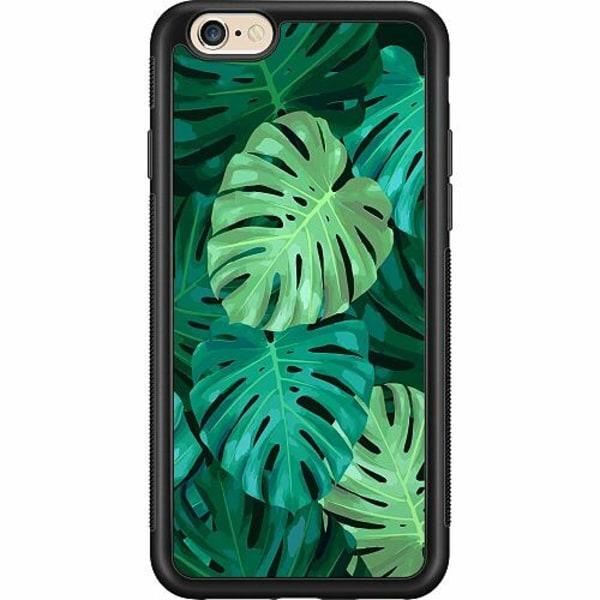 Apple iPhone 6 / 6S Billigt mobilskal - Löv