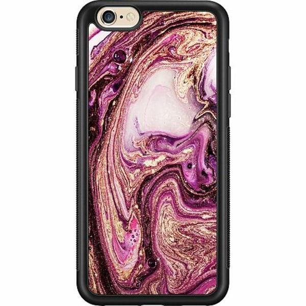 Apple iPhone 6 / 6S Billigt mobilskal - Mönster