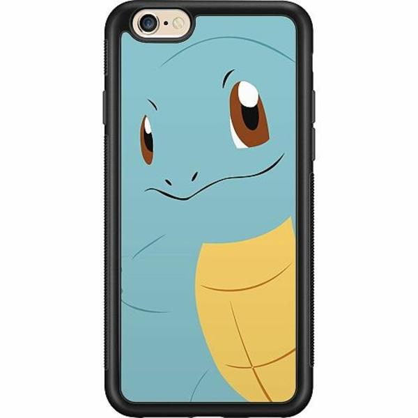 Apple iPhone 6 / 6S Billigt mobilskal - Pokémon - Squirtle