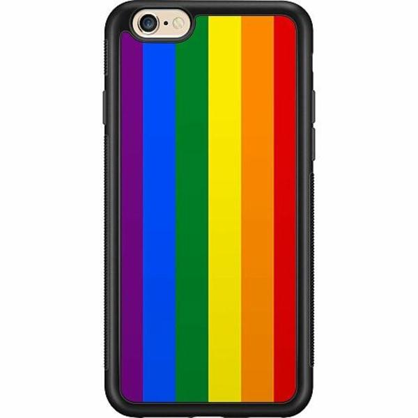 Apple iPhone 6 / 6S Billigt mobilskal - Pride