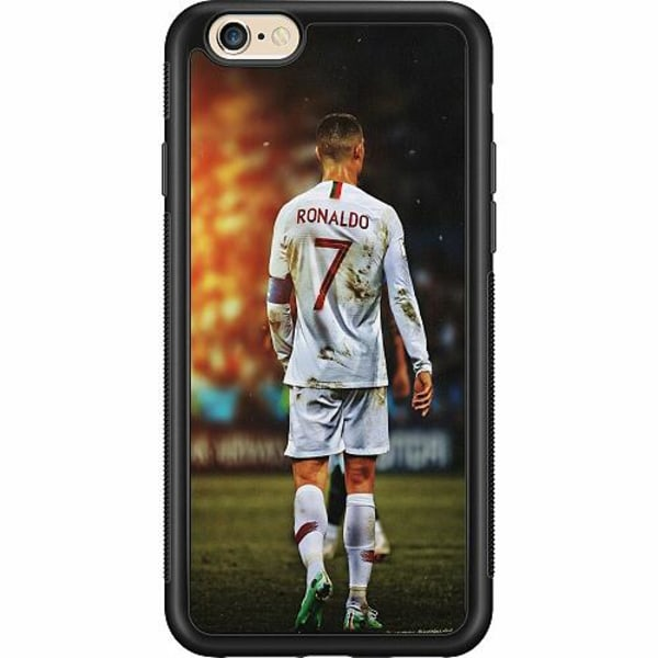 Apple iPhone 6 / 6S Billigt mobilskal - Ronaldo
