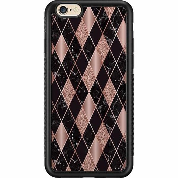 Apple iPhone 6 / 6S Billigt mobilskal - Sophisticated