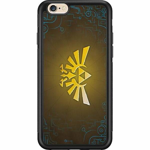 Apple iPhone 6 / 6S Billigt mobilskal - The Legend Of Zelda