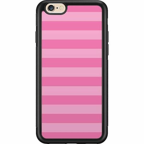Apple iPhone 6 / 6S Billigt mobilskal - V.S Pink