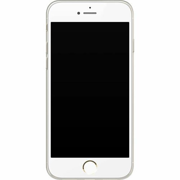 Apple iPhone 6 / 6S Thin Case Fjäril