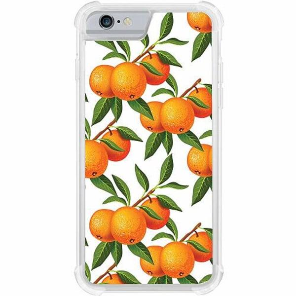 Apple iPhone 6 / 6S Tough Case Apelsin