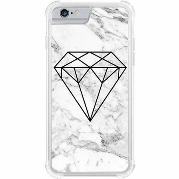Apple iPhone 6 / 6S Tough Case Diamant