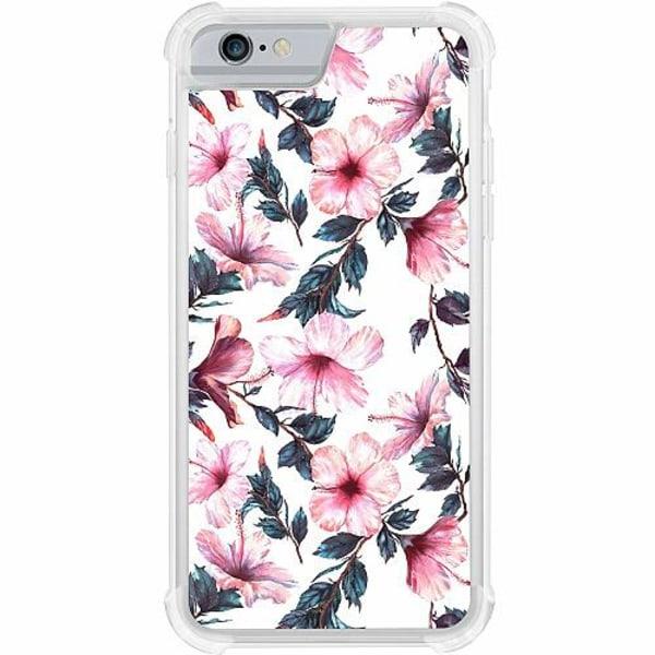 Apple iPhone 6 / 6S Tough Case Floral Spring