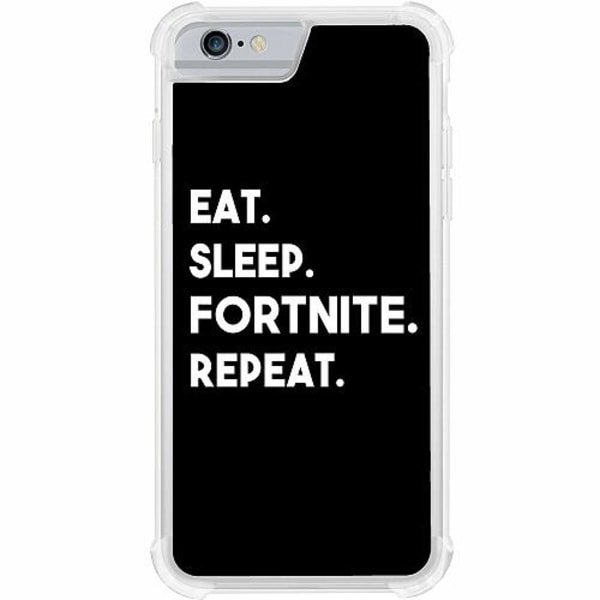 Apple iPhone 6 / 6S Tough Case Fortnite