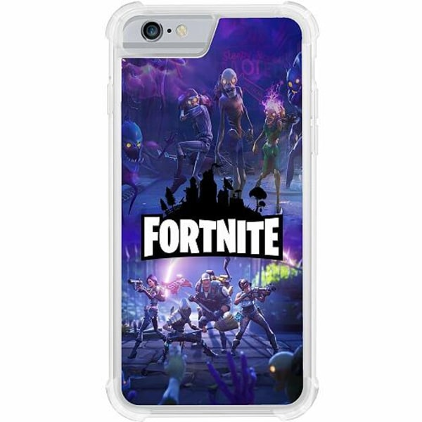 Apple iPhone 6 / 6S Tough Case Fortnite Gaming