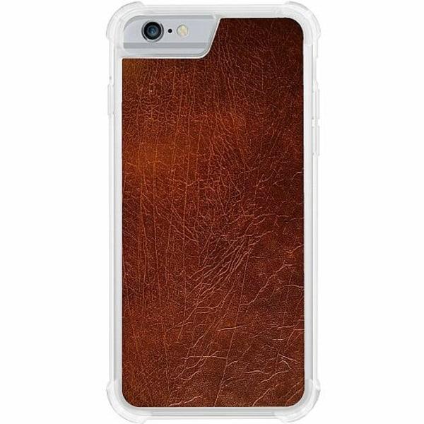 Apple iPhone 6 / 6S Tough Case Leather