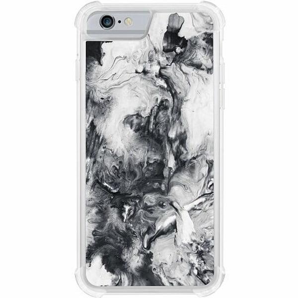 Apple iPhone 6 / 6S Tough Case Liquid Smoke