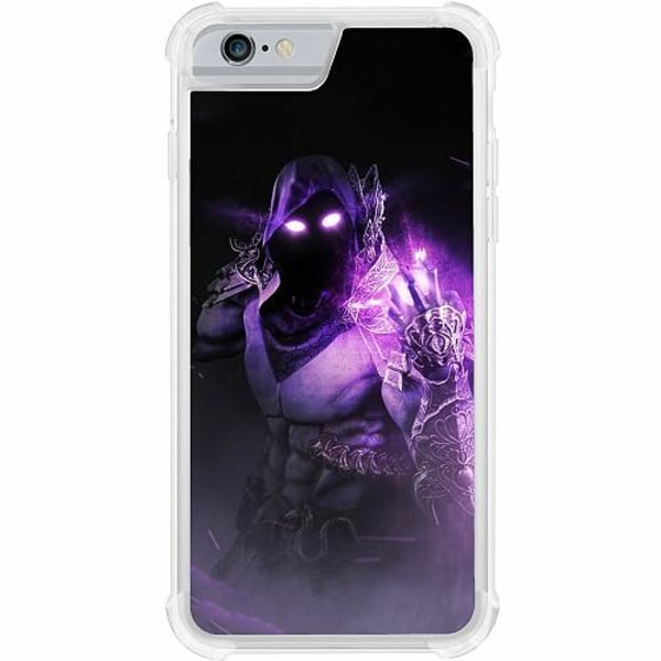 Apple iPhone 6 / 6S Tough Case Raven Fortnite