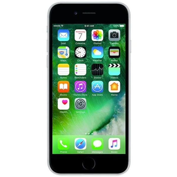 Apple iPhone 6 / 6S Transparent Mobilskal med Glas Roblox