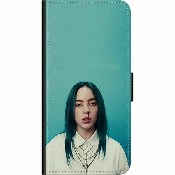 Samsung Galaxy A71 Wallet Case Billie Eilish 2021