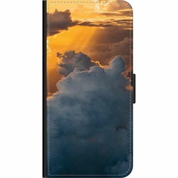 Huawei P Smart (2018) Wallet Case Pattern