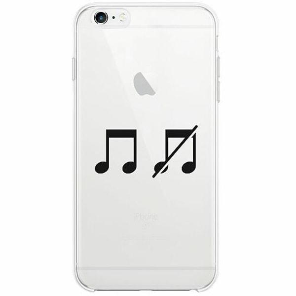 Apple iPhone 6 Plus / 6s Plus Thin Case ON/OFF