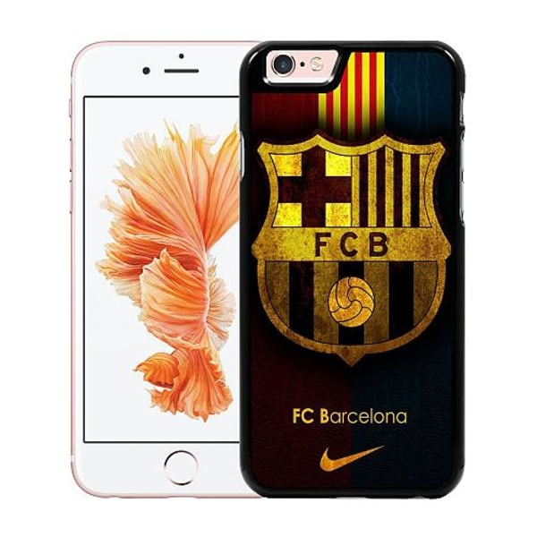 Apple iPhone 6 Plus / 6s Plus Mobilskal FC Barcelona
