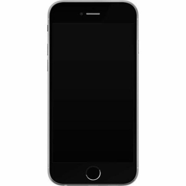 Apple iPhone 6 Plus / 6s Plus Thin Case Colourbook Animals